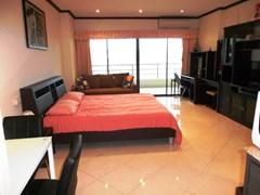 view talay 3    to rent in Pratumnak Pattaya