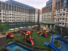laguna beach resort 2  Condominios para la venta en Jomtien Pattaya
