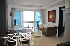 The Avenue Residence  - Condominium - Pattaya Central - Central Pattaya