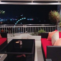 saranchol Condominiums for sale in Wong Amat Pattaya