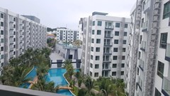 arcadia beach resort Condominiums to rent in Jomtien Pattaya