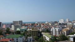 City Garden Tower - Condominium - Pattaya South - South Pattaya