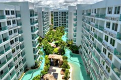 amazon residence pattaya Condominiums to rent in Jomtien Pattaya