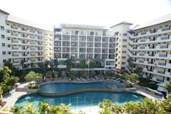 wong amat privacy Condominiums for sale in Wong Amat Pattaya