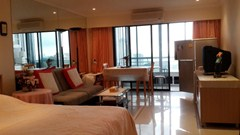 pattaya hill resort Condominiums to rent in Pratumnak Pattaya