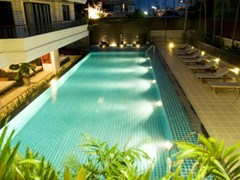 Prime Suites Condominiums to rent in Central Pattaya Pattaya