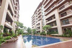 South Pattaya - Condominium - Pattaya South - Pattaya City