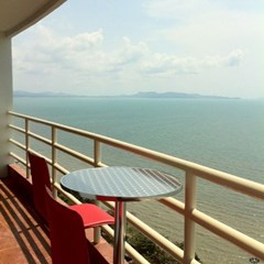 View Talay 8 - Condominium - Jomtien - Jomtien