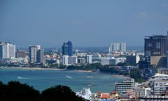 Breathtaking Views - Condominium - Pratamnuk Hill - Pratamnak Hill