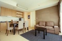 zire wongamat Condominios en alquiler en Wong Amat Pattaya
