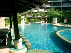 Chateau Dale Thabali  - Commercial - Jomtien - Thappraya Road