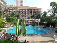 royal hill resort คอนโดมิเนียม สำหรับขาย ใน พระตำหนัก พัทยา