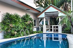 Beautiful Pool Villa  - House - Huay Yai - Huay Yai