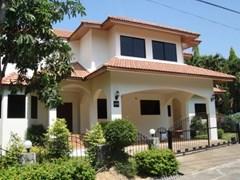 paradise villa 1 casa en alquiler en al este de Pattaya