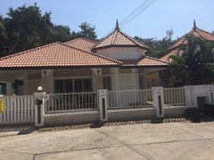 tw thepprasit casa in affitto in Central Pattaya