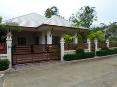 baan dusit village 4 house for sale in Ban Amphur