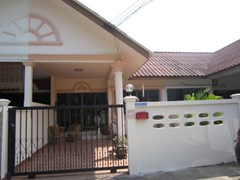 east pattaya house for sale in Ban Amphur