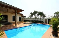 SP Village 2 - House - Pattaya East - Soi Siam Country Club
