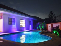 pattaya tropical village huis te huur in Oost Pattaya