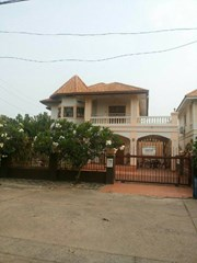 a beautiful house huis te huur in Zuid-Pattaya