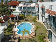 phoenix golf house for sale in Ban Amphur