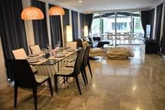 jomtien yatch club house for rent in Na Jomtien