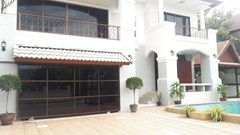 east pattaya house for sale at central park 4 house for rent in East Pattaya