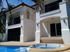 east pattaya central park 4 house for sale house for rent in East Pattaya