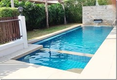 Luxury 3 bedrooms villa for rent  - House - Jomtien East - Jomtien