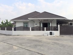 Thai Charming Home - House - Pattaya East - East Pattaya