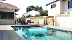 paradise villa 1 huis te huur in Oost Pattaya