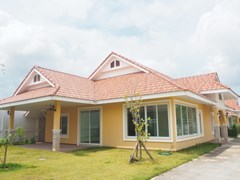 east pattaya house for rent in Ost-Pattaya