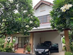 central park 5 casa in affitto in East Pattaya