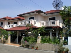 Large House - House - Pattaya East - Khao Talo