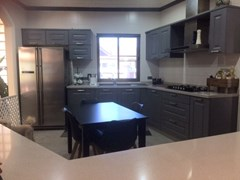 mabprachan-horseshoe point house for sale in East Pattaya