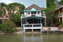 jomtien yatch club house for rent in Na Jomtien