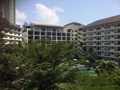 wongamat privacy residence Eigentumswohnungen zu vermieten In Wong Amat Pattaya