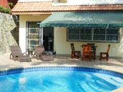 mike orchid house for rent in East Pattaya