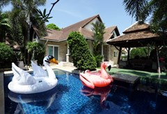 green residence pattaya house for sale in Pattaya