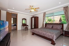 na jomtien house for rent in Na Jomtien