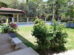 villa navin house for rent in Jomtien