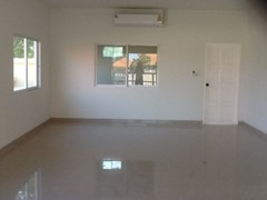 bang saray green feel house for rent in Bang Saray