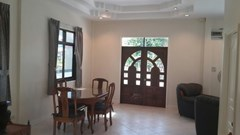 baan suay mai ngam house for sale in East Pattaya