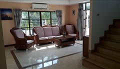central park 5 house for rent in Ost-Pattaya