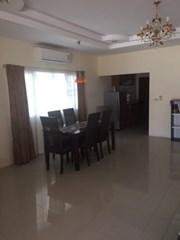 tw thepprasit huset til leie i Central Pattaya