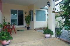 east pattaya house for rent in East Pattaya