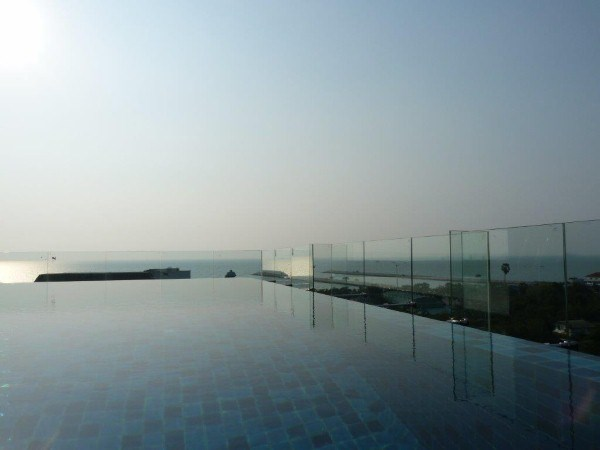 Siam Properties Co.Ltd. baan amphur long beach condo  zu vermieten In Ban Amphur Pattaya
