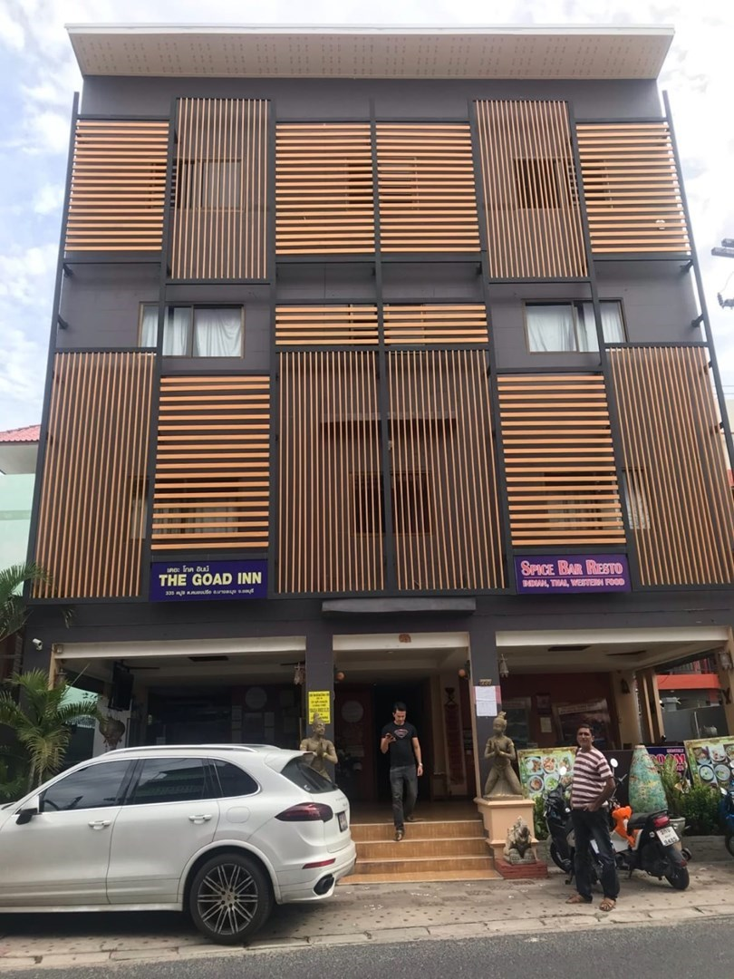 The Goad Inn Hotel Central Pattaya  - Commercial - Pattaya City - Pattaya City