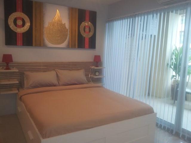 Siam Properties Pattaya Co.Ltd tw palm thapprasit  公寓 出售 在 南芭堤雅 芭堤雅