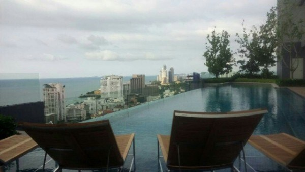 Siam Properties Co.Ltd. centric sea Condominiums to rent in South Pattaya Pattaya